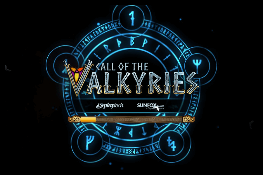 Call Of The Valkyrie: image1