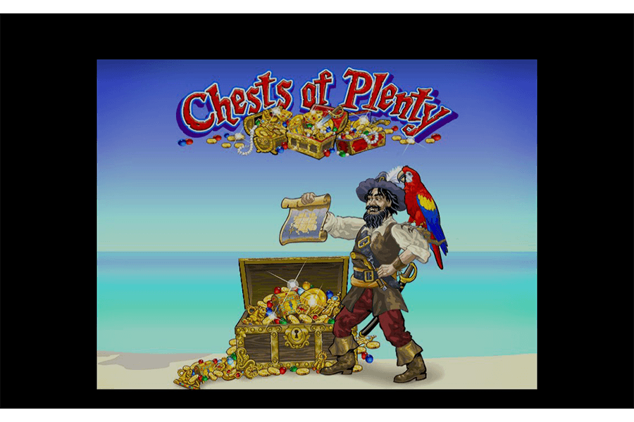 Chests of Plenty : image1