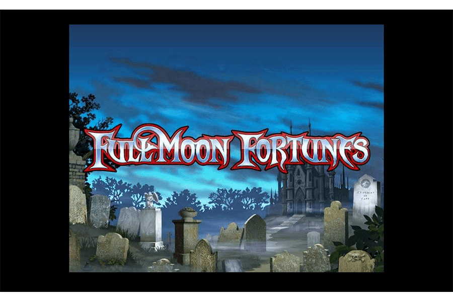Full Moon Fortune : image1