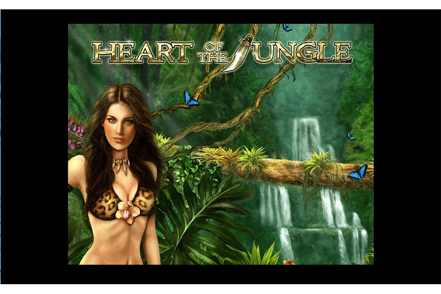 Heart of the Jungle  : image1