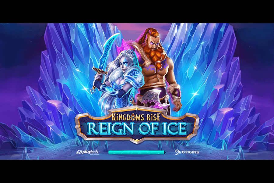 Kingdoms Rise™: Reign of Ice: image1