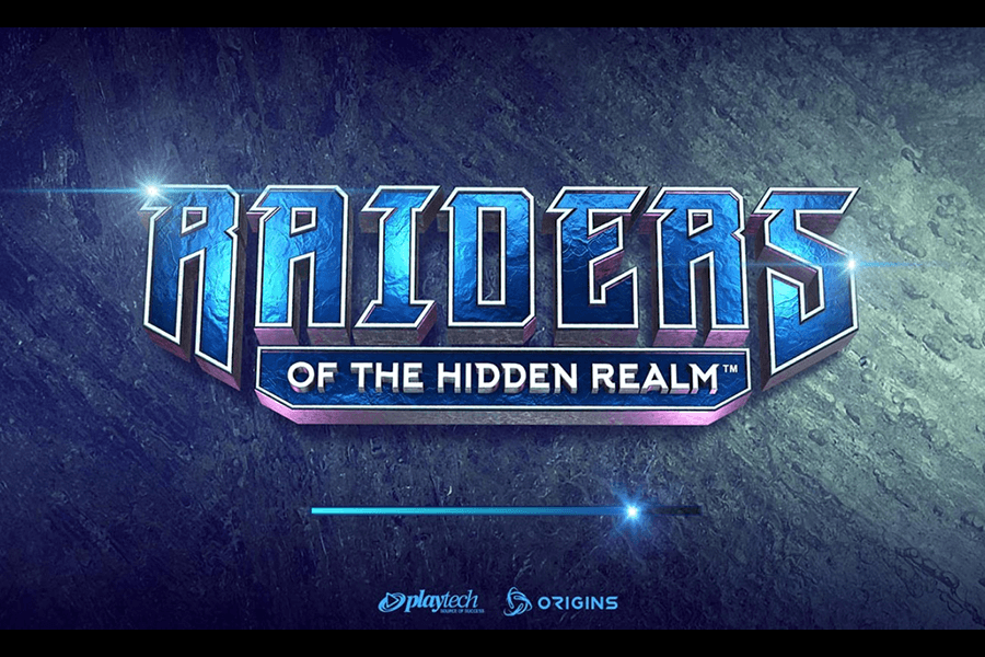 Raider's of the Hidden Realm: image1