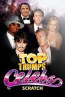 Top Trumps Celebs Scratch