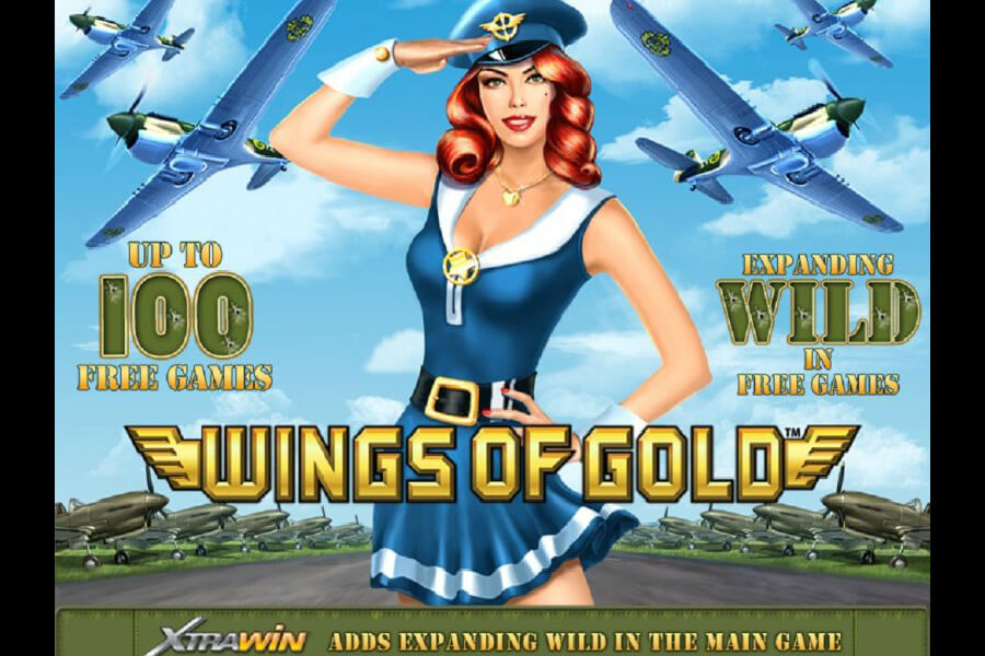 Wings of Gold:image01